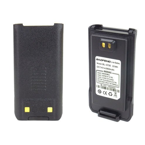 Akumulator do Baofenga BL 9700 2800 mAh